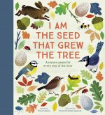 BLOG TOUR: I Am the Seed that Grew the Tree