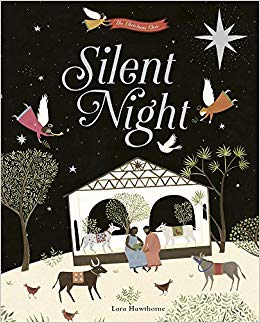 Picture Book of the Week monthly recap: December 2018