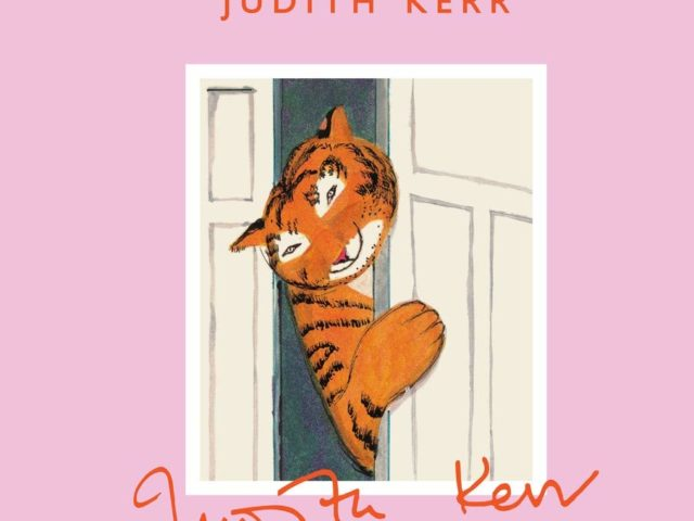 The Illustrators: Judith Kerr