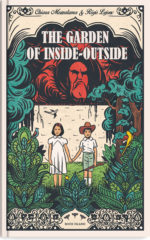 "The story behind the Art: Régis Lejonc and ""The Garden of Inside-Outside"""