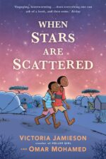 When Stars Are Scattered – the power of graphic novels in building empathy