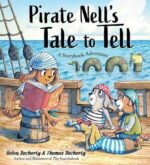 "BLOG TOUR: Writing ""Pirate Nell's Tale to Tell"" by Helen Docherty"