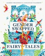 BLOG TOUR: Gender Swapped Fairy Tales