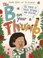 The B on Your Thumb: a guest post by Colette Hiller