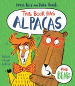 BLOG TOUR: This Book Has Alpacas and Bears