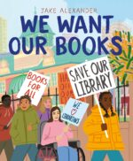 BLOG TOUR: We Want Our Books