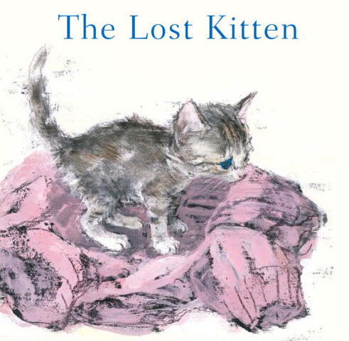 Picturebook of the Week monthly recap: May